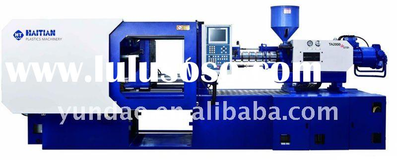 SA 8000/6800 Haitian Plastic Injection Molding machine