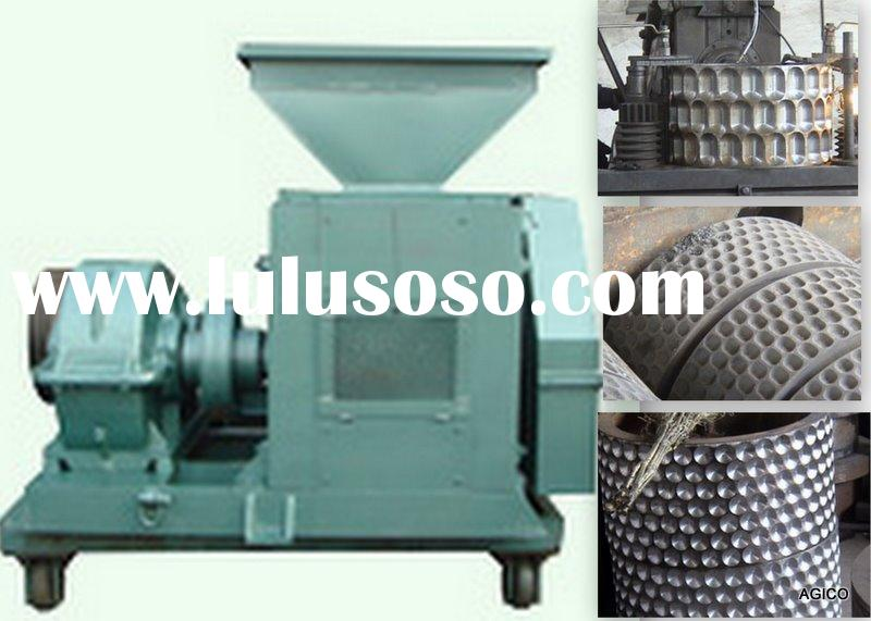 Sell Biomass Fuel Making Machine