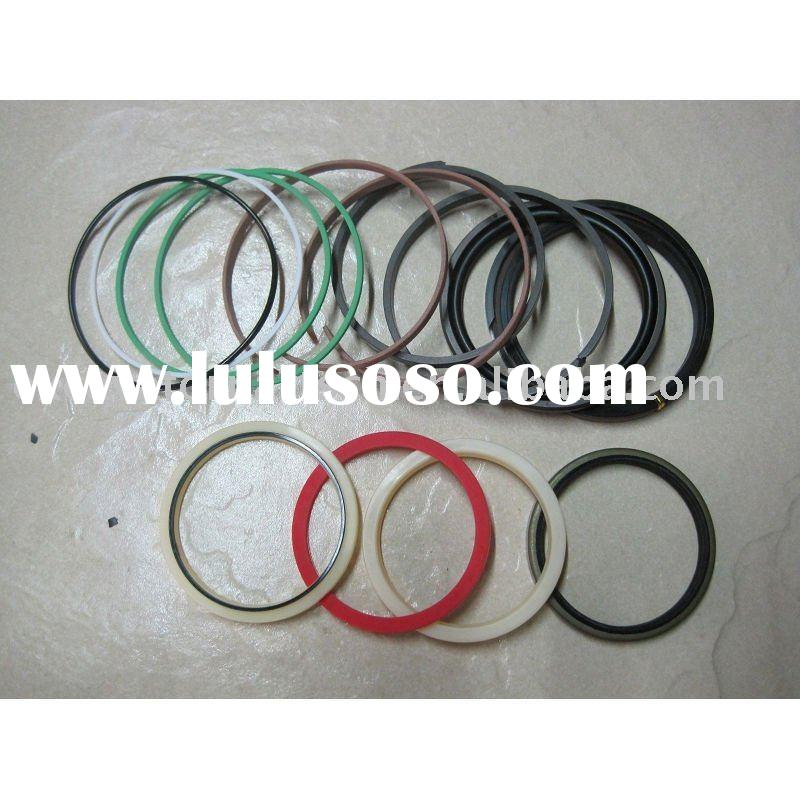 Sell Hitachi ZAXIS360 Hydraulic Cylinder Repair Kit , BOOM , NOK Rod Seal IDI , CATERPILLAR E345.