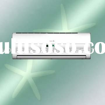 Split wall-mounted type air conditioner, gree air conditioner, solar air conditioner
