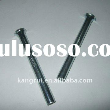 Stainless Steel Express Nail Anchors for concrete