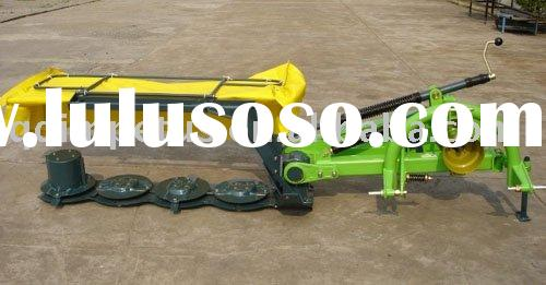 Star Brand Disc Mower DM1700