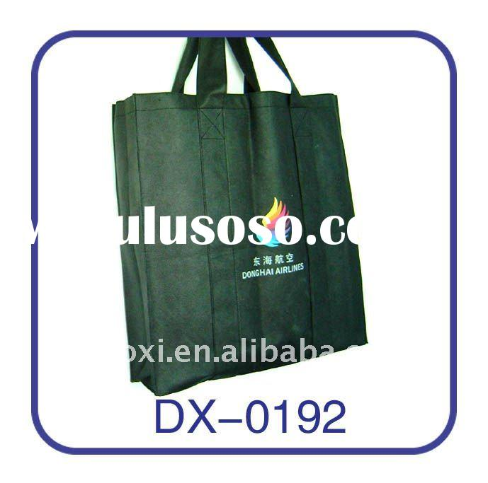 Strong laminated pp nonwoven fabric bag(DX-0192)