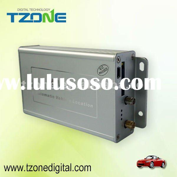 TZ-AVL05 CAR GPS TRACKER vehicle tracking