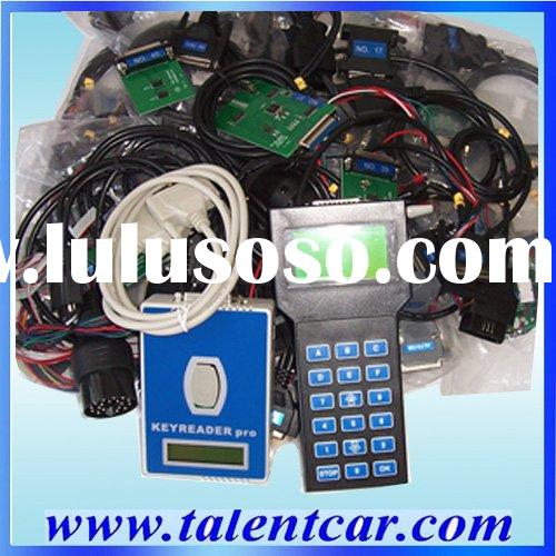 Tacho pro 2008.7 or 2008.1version auto odometer correction without locked
