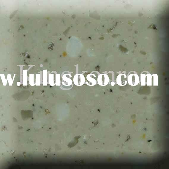Top Quality & Best Price Pure Acrylic Solid Surface Sheet On Sale (KKR)