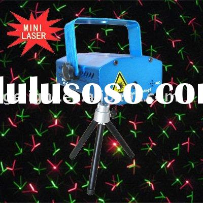 Twinkling Star Mini Laser Light For Party