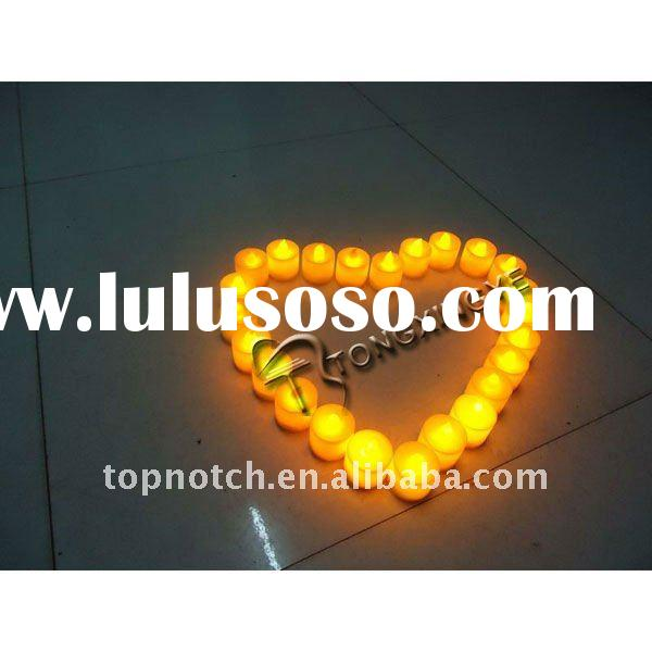 Wedding , LED candle for party,decorative candle