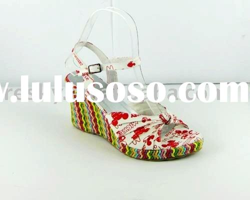 <2011>Summer Sandals/Fashion Sandals