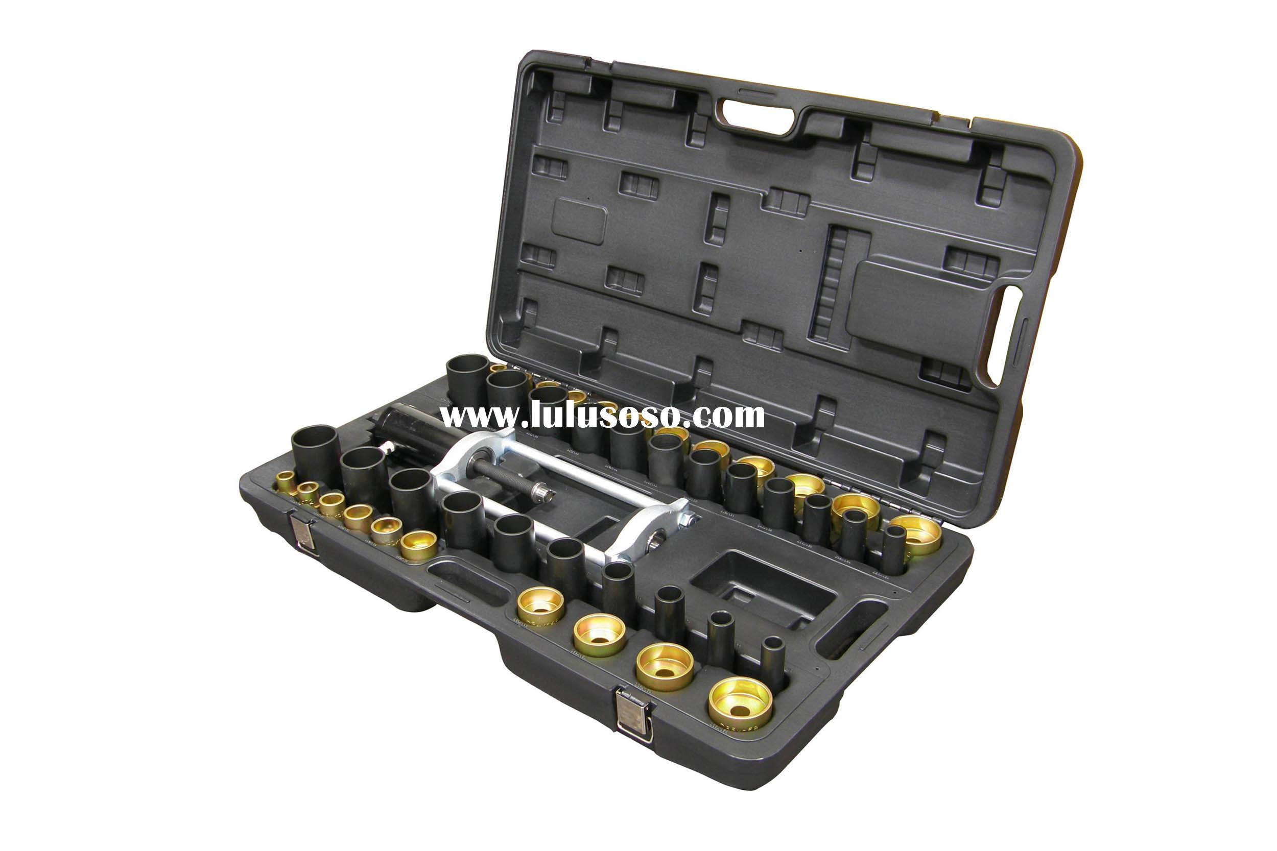 (SD-1102) Auto tools-- Hydraulic Steering System Push Tool Set (with Hydraulic Cylinder)