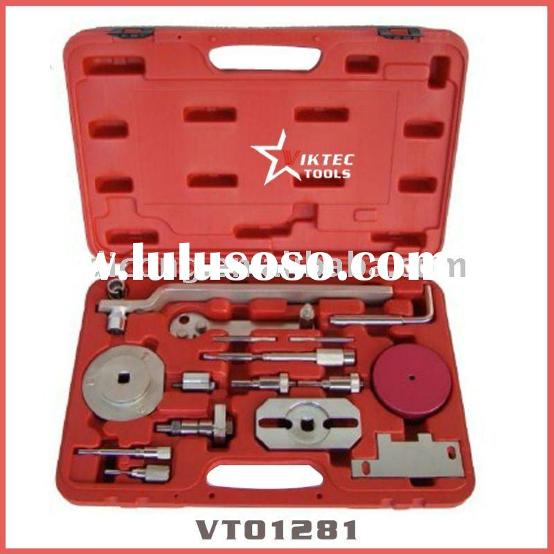 auto repair tools,Engine Timing Tool Set For Fiat/Iveco/Psa/Ford(VT01281)