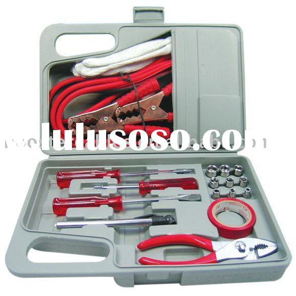 auto safety tools/car tools kit/Auto Kit /Car Emergency Tool Kit