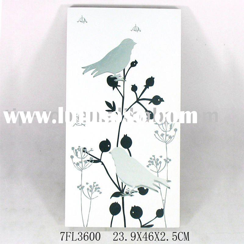 bird wall decorative picture
