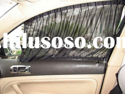 car sun shade,side sunshade,auto sunshade,car window shade