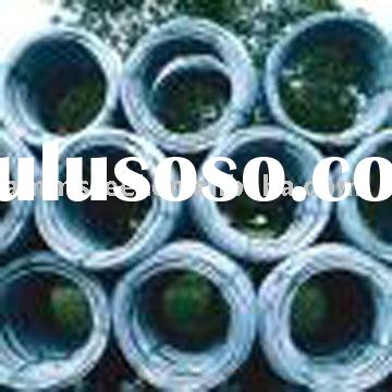 carbon steel electrodes and rods for gas shielded Arc welding