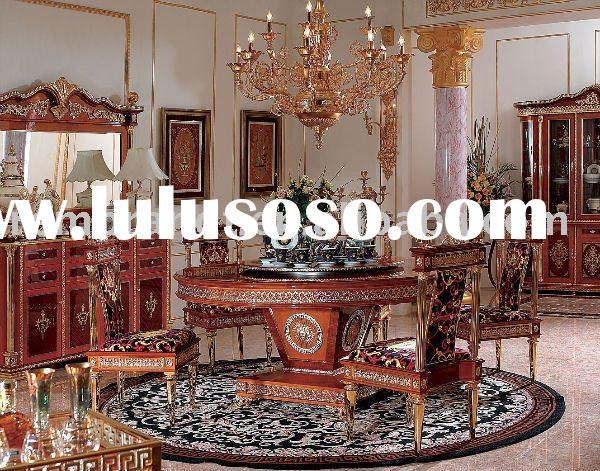 classic wooden dining room sets