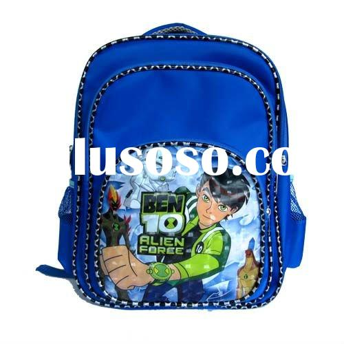 cute kids school bags with different styles