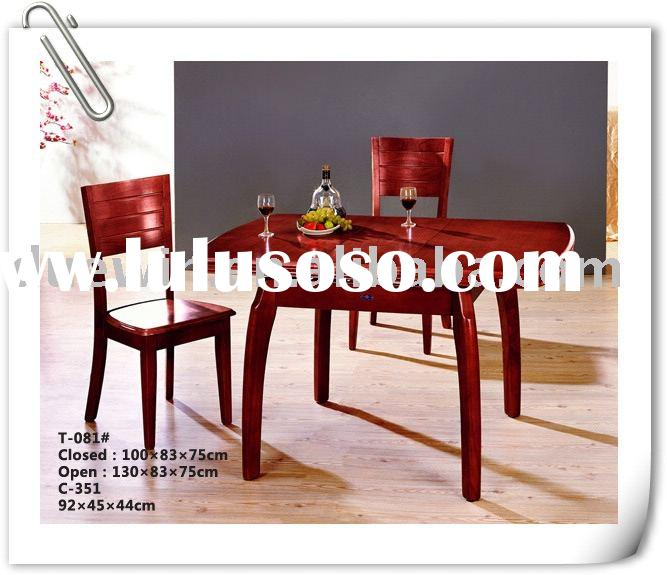 dining table/banquet sets