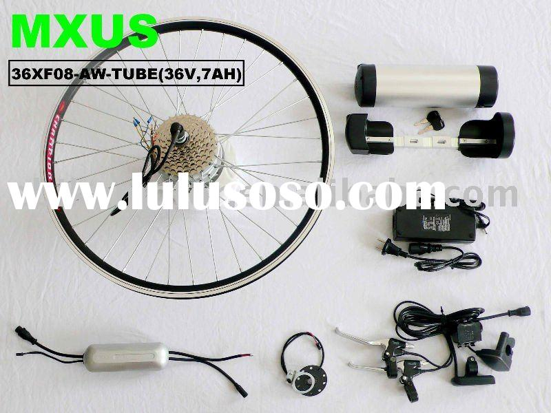 electric bicycle parts,ebike coversion kit,e bike motor