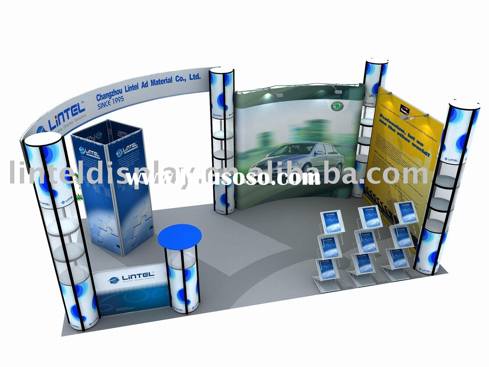 Exhibition Stand Design Price : Exhibition stand design concepts for sale price china