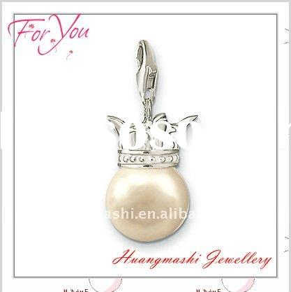 factory direct sale,wholesale charms --crown