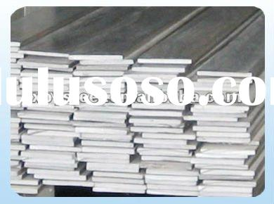 factory price Hot Rolled alloy Steel Flat bar