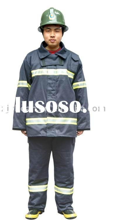 fire-fighting clothing