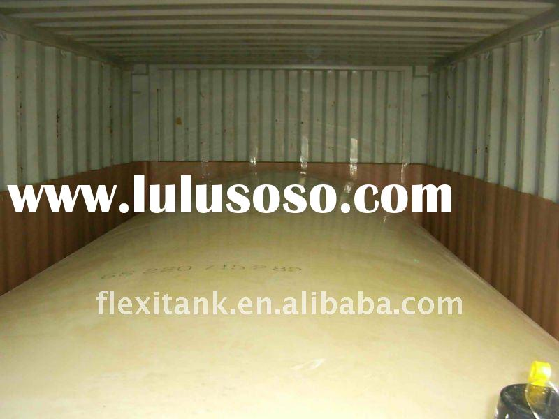 flexitank used for Base oil , furnace oil, rubber processing oil , diesel flexitank