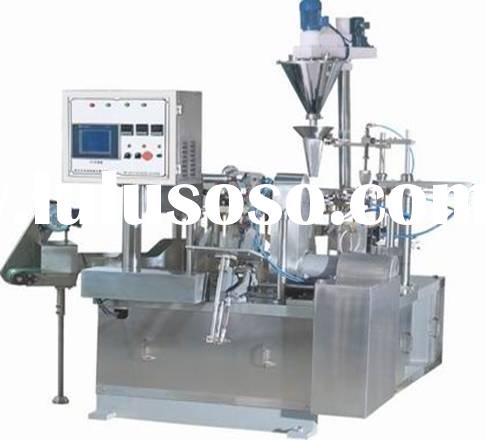 full automatic tea bag packing machine
