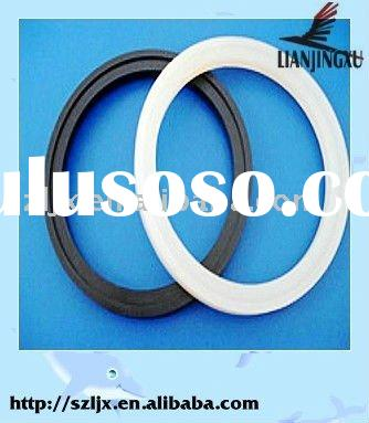 glass jar rubber seals