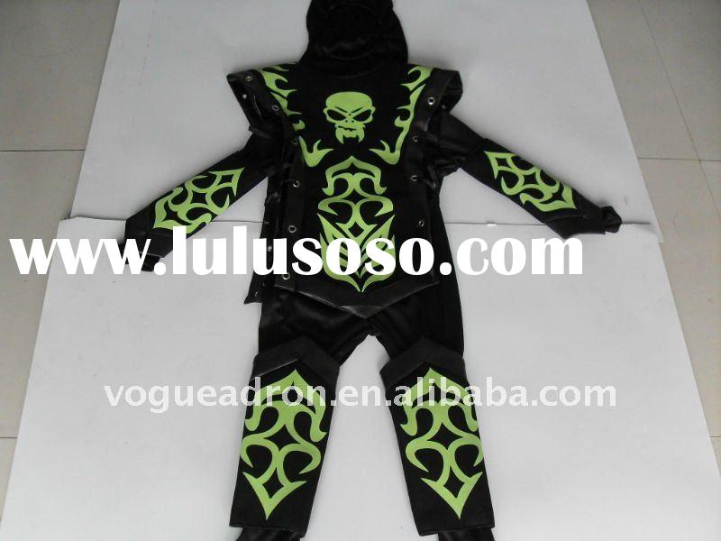halloween costume(party dress,carnival clothing)