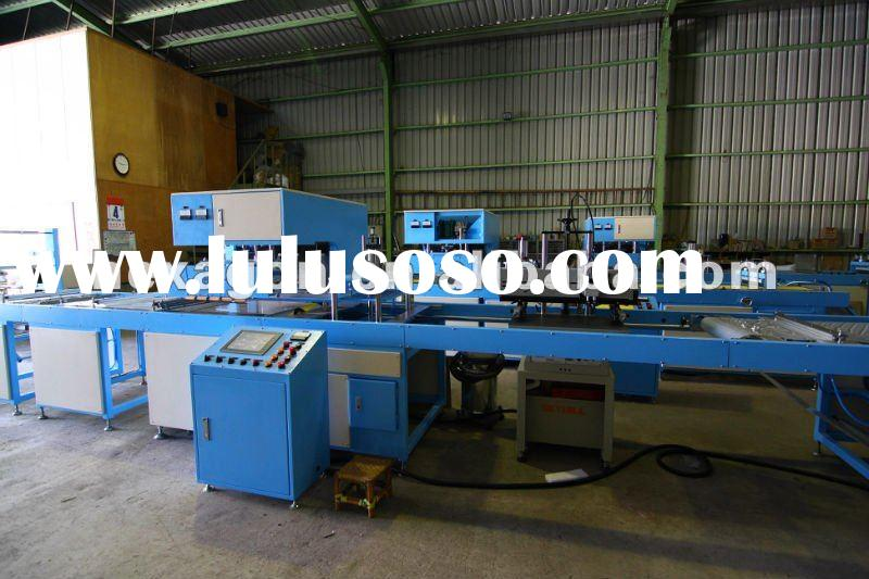 high frequency welding machine for Notebook cover