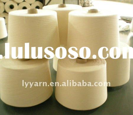high quality 100 cotton yarn manufacturers