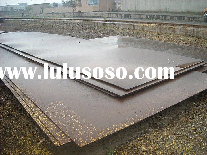 hot rolled mild steel plates Q345r