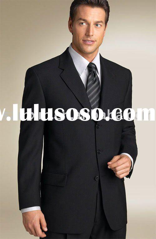 hot sale high quality Handsome Men suits HL03/fashion style suits/jackets