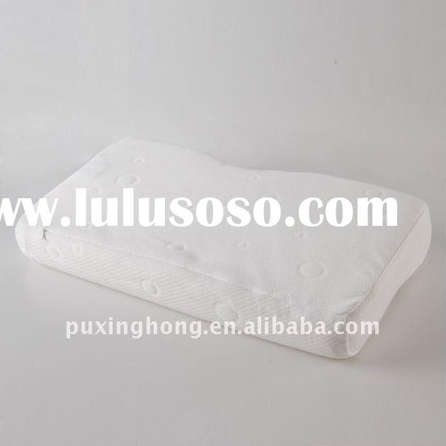 inflatable air bed pillow