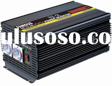 inverter ,power inverter,power supply,5000W DC-AC Power inverter,car power inverter,Dc-Ac power inve