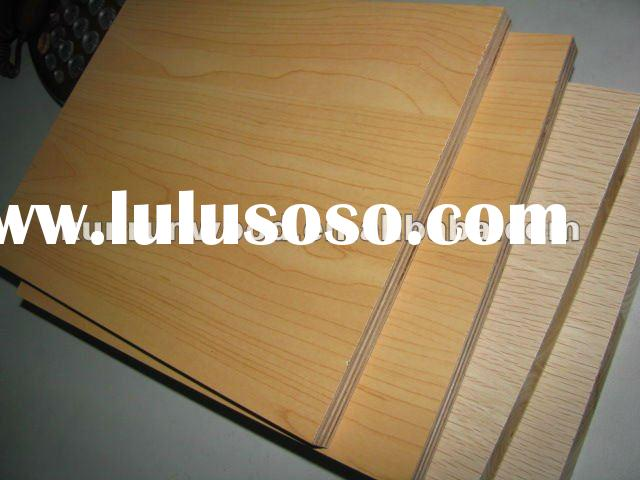 Paper Faced Plywood ~ Laminated plywood for sale price china manufacturer