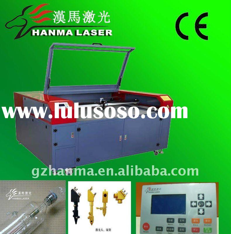 laser cutting machine price (HM-6090)
