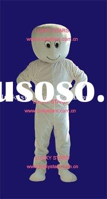 mascot costume, cartoon costumes