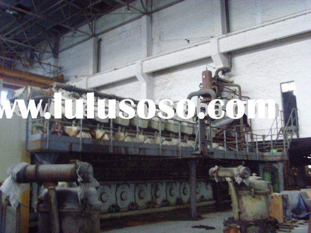 second hand Pilstick heavy oil diesel engine power plant