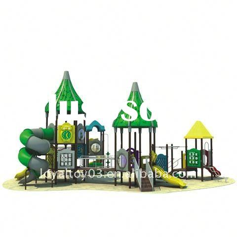second hand playground equipment for sale