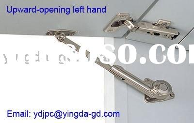soft-close cabinet lid support/door stay/hinge