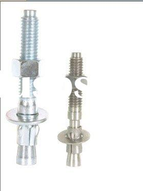 stainless steel wedge anchor