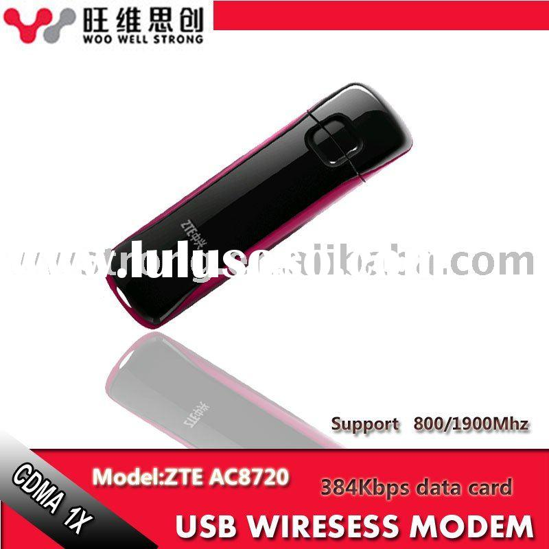 usb data card cdma modem