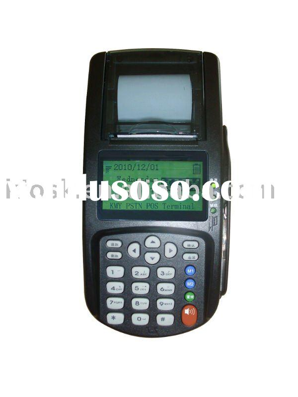 utility bill payment POS