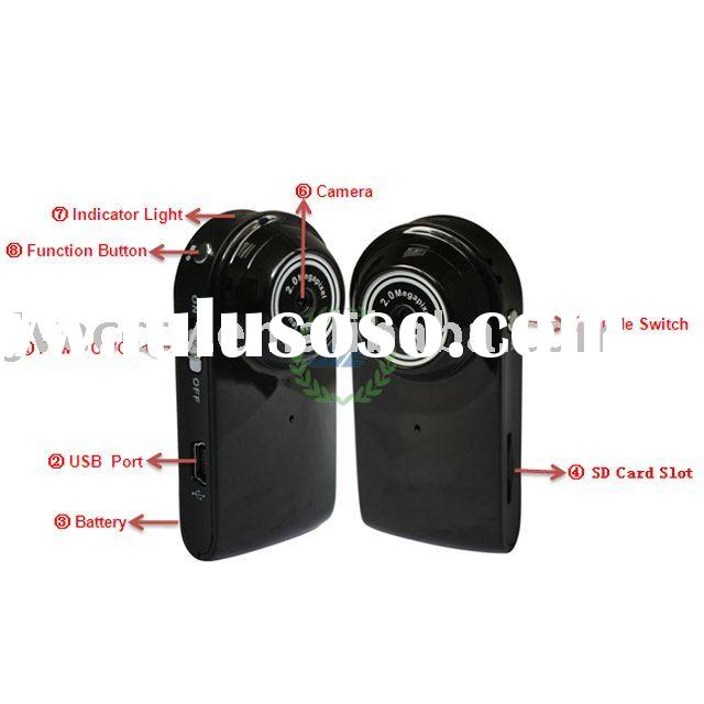 vehicle tracker, vehicle tracking, car video camera (JVE-3313)