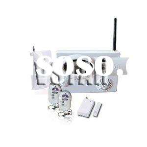 wireless driveway alarm for home