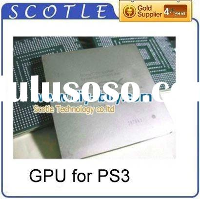 100% Test GPU for Playstation 3, New RSX CXD2979GB Compatible for PS3 Game Console 40GB and 60GB.