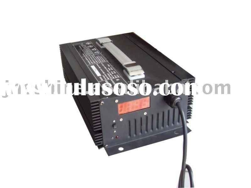 1200W electric forklift battery charger